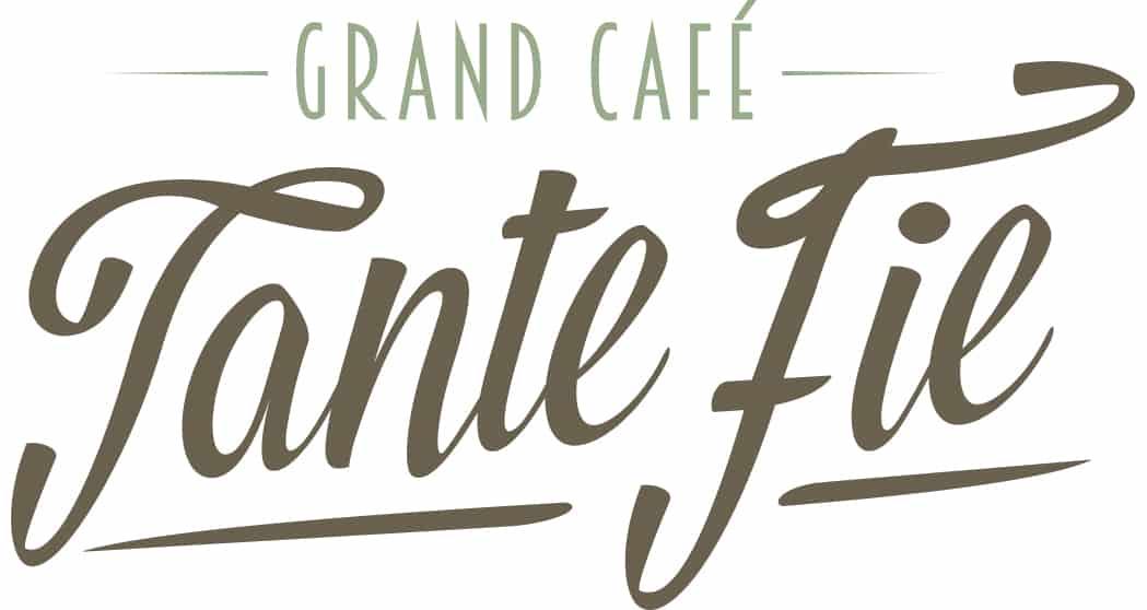 Grand Cafe Tante Fie logo